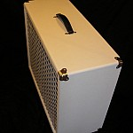 White 2 X 12 - Top View